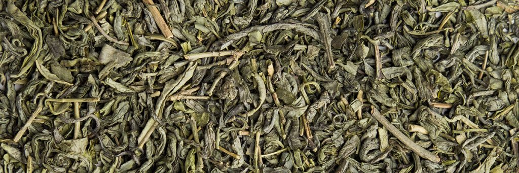 VacQPack USA Commodities Leaves Tea