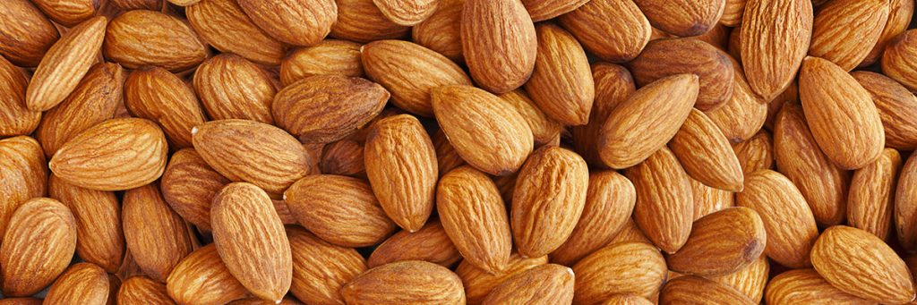 VacQPack USA Commodities Almonds